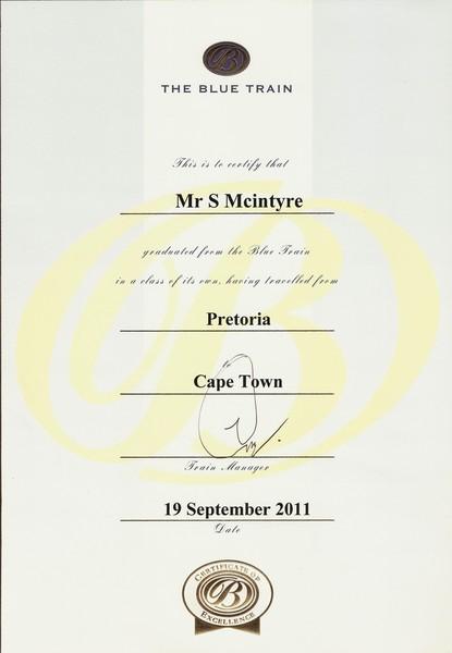 certificate-steve